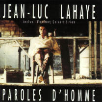 Paroles d'homme, 1991